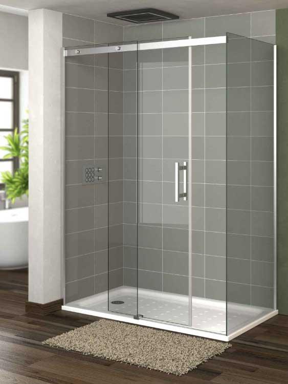 Colocar plato ducha plato de ducha medidas cambiar plato for Cabinas de ducha medidas